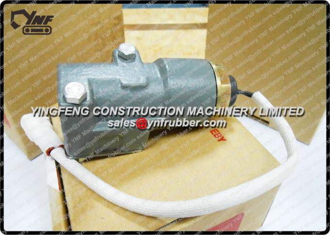 High Velocity flexible Solenoid Valve for Excavator Electric Parts EX120 9147260