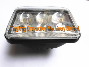 Working Lights Excavator Accessories For Komatsu Caterpillar Hitachi JCB