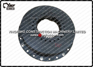 Elastic Rubber type G80HE Coupling Excavator Spare Parts for Air Compressor / Excavator / Bulldozer